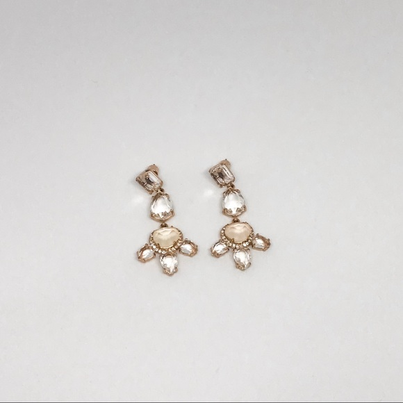 Chloe + Isabel Jewelry - 💌 La Vie En Rose Post Drop Earrings